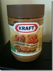 03 - Peanut Butter