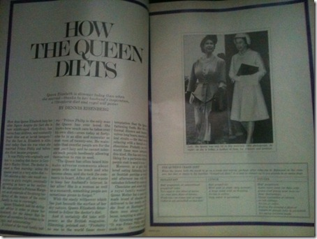 magazine article