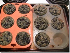Muffins After