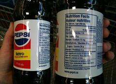 Pepsi Throwback Review