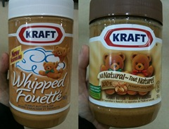 Peanut Butter Front