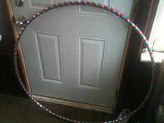 robyns hula hoop