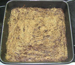 Chocolate Peanut Butter Protein Bars 2