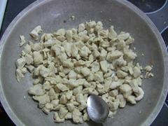 4 - Cook Chicken Breast