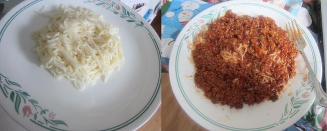 Shirataki Noodle Pasta