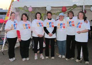 2011 Team AFE