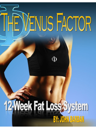 The-Venus-Factor