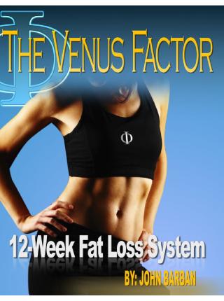 The-Venus-Factor